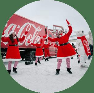 Coca-Cola Xmas