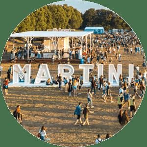 Martini Atlas