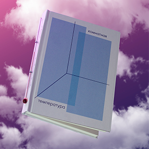 Creation of «Room Temperature» book