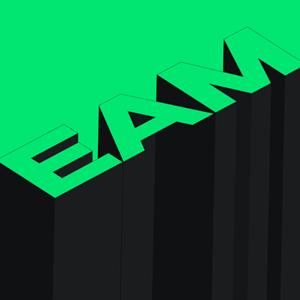 Identity design for EamCOMMERCE
